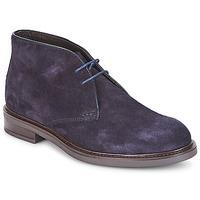 Pantofi Bărbați Ghete André BOHEME Bleumarin