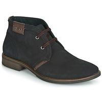 Pantofi Bărbați Ghete André IMPERIAL Bleumarin