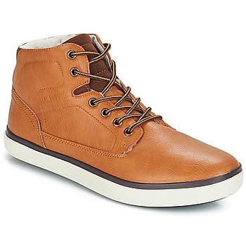 Pantofi Bărbați Pantofi sport stil gheata André QUARTER Camel