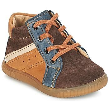 Pantofi Băieți Ghete André W Maro