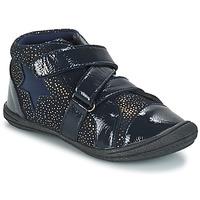 Pantofi Fete Ghete André STAR Albastru