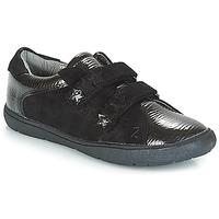 Încăltăminte Fete Pantofi sport Casual André HALEY Negru