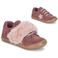 Încăltăminte Fete Pantofi Derby André RUBAN Roz