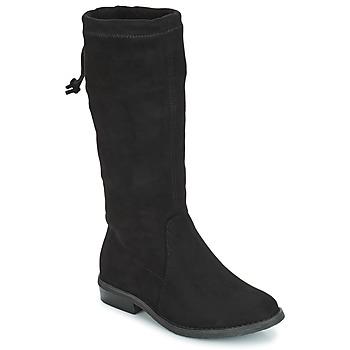 Pantofi Fete Cizme casual André VALENTINE Negru