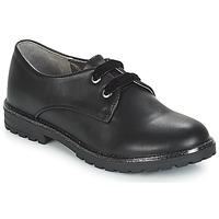 Pantofi Fete Pantofi Derby André SAEZ Negru