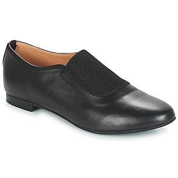 Pantofi Femei Pantofi Derby André PERLITA Negru