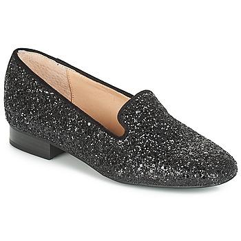 Pantofi Femei Mocasini André ATOMIC Negru