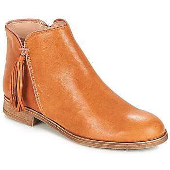 Pantofi Femei Ghete André PAOLINE Maro