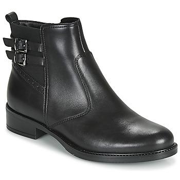 Pantofi Femei Ghete André CARLIN Negru