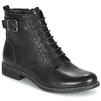 Pantofi Femei Ghete André CHEPTELA Negru
