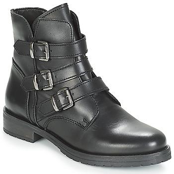 Pantofi Femei Ghete André TONYA Negru