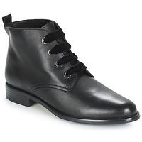 Pantofi Femei Ghete André THAO Negru