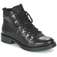 Pantofi Femei Ghete André TOISE Negru