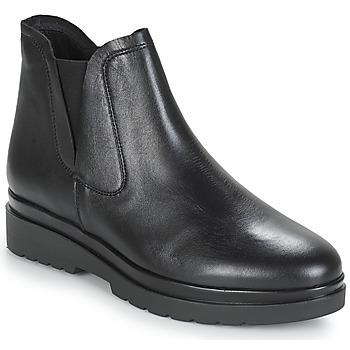 Pantofi Femei Ghete André TALK Negru