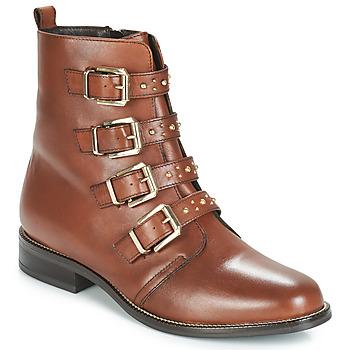 Pantofi Femei Ghete André TODAY Maro