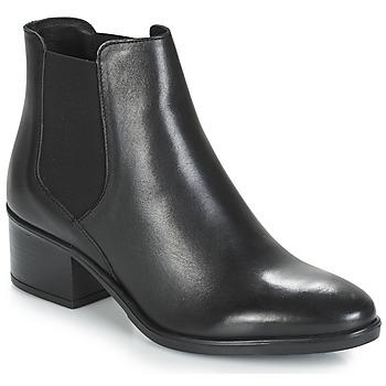 Pantofi Femei Ghete André TRIUMPHA Negru