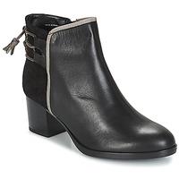 Pantofi Femei Botine André TIRON Negru