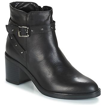 Pantofi Femei Botine André FRENCHY Negru