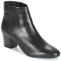 Pantofi Femei Botine André FAME Negru
