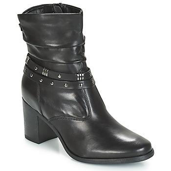 Pantofi Femei Ghete André TOCSIN Negru