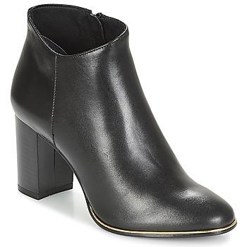 Pantofi Femei Botine André FANY Negru