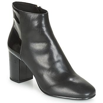 Pantofi Femei Botine André FEMINI Negru