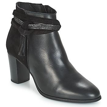 Pantofi Femei Botine André TIARA Negru