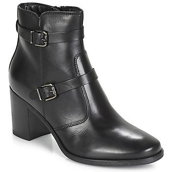 Pantofi Femei Ghete André TORI Negru