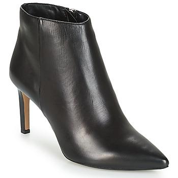 Pantofi Femei Botine André FONDLY Negru