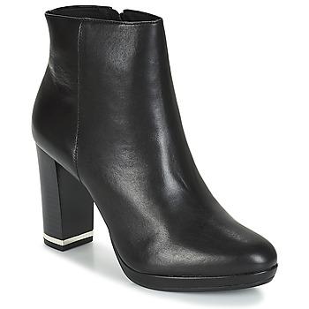 Pantofi Femei Botine André FRANCA Negru