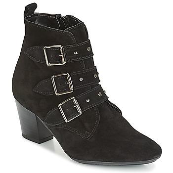 Pantofi Femei Botine André TRACY Negru