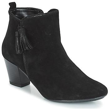 Pantofi Femei Botine André TINETTE Negru