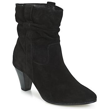 Pantofi Femei Ghete André FANFAN Negru