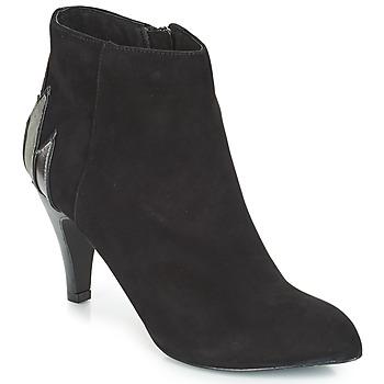 Pantofi Femei Botine André FICUS Negru
