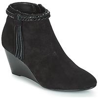 Pantofi Femei Botine André FROYA Negru