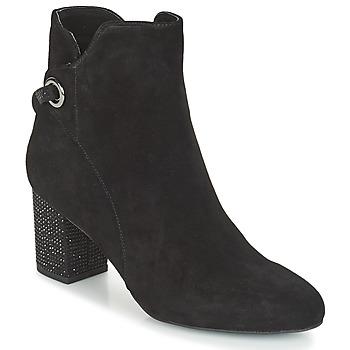 Pantofi Femei Ghete André FILIE Negru