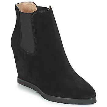 Pantofi Femei Botine André TONKA Negru