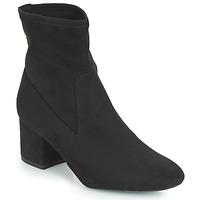Pantofi Femei Ghete André FAROUCHE Negru