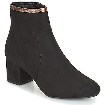 Pantofi Femei Botine André FALOU Negru