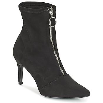 Pantofi Femei Botine André FIRE Negru