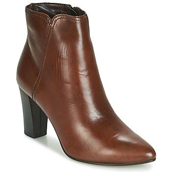 Pantofi Femei Ghete André FAST Maro