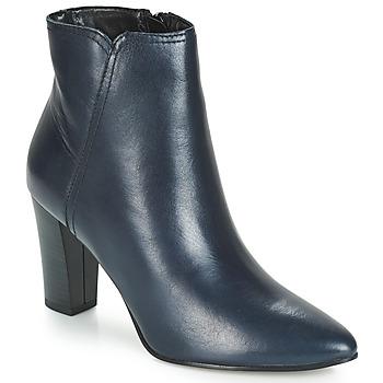 Pantofi Femei Ghete André FAST Bleumarin