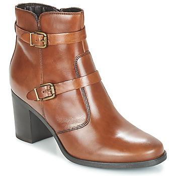 Pantofi Femei Ghete André TORI Maro
