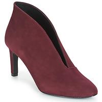 Pantofi Femei Pantofi cu toc André FILANE Roșu-bordeaux