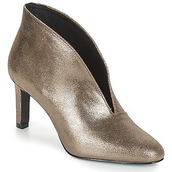 Pantofi Femei Pantofi cu toc André FILANE Auriu
