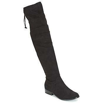 Pantofi Femei Cizme casual André MARGOT Negru