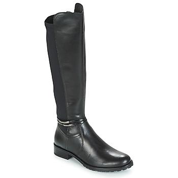Pantofi Femei Cizme casual André CALECARA Negru
