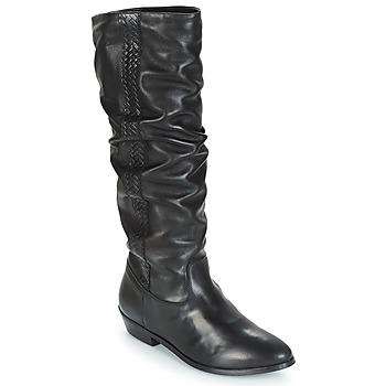 Pantofi Femei Cizme casual André TORONTO Negru