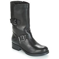Pantofi Femei Cizme casual André TOPI Negru