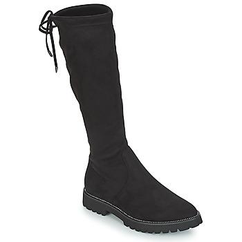 Pantofi Femei Cizme casual André ABATOR Negru